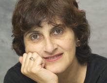 1 - Moniza Alvi