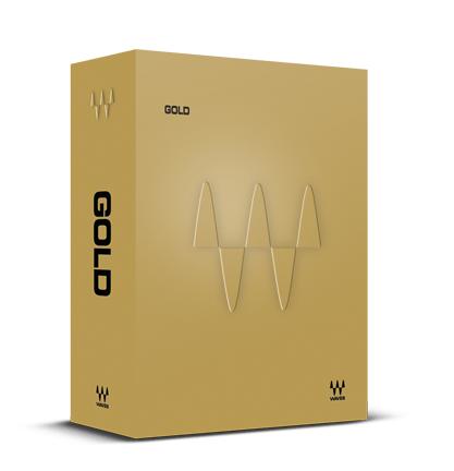 Waves Gold Box