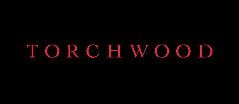 torchwood - title